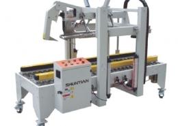 Automatic-Flaps-Folding-Case-Sealer-STI-50