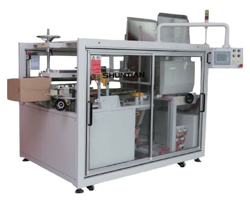 High-speed-case-erector-STK-40H30