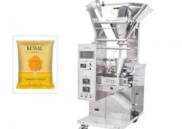 1 kg turmetic powder packing machine
