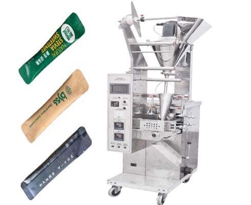 DXDF-100HR-sigle-column-powder-packing-machine