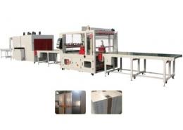 Double-side-sealer-shrink-machine
