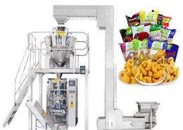 FL type vertical granule packing machine