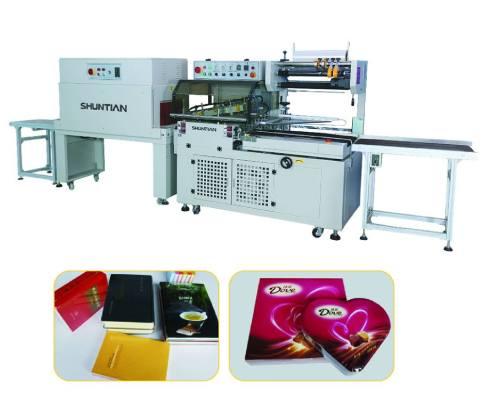 ully-auto-L-bar-seal-shrink-machine